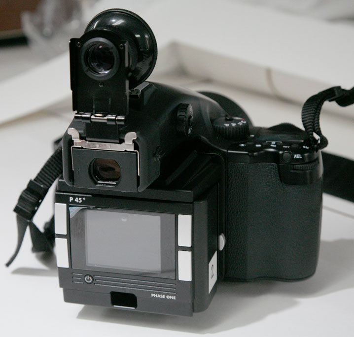Getting Top Quality from Medium Format - News - Joseph Holmes